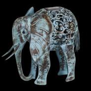 Solar Elephant 4