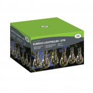 Solar Eureka Bulbs (6 pack) 3