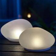 Solar Glass Stone 3