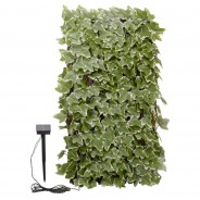 Solar In-Lit Ivy Trellis 3