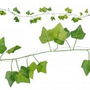 Solar Ivy Firefly String Lights 4