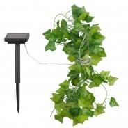 Solar Ivy Firefly String Lights 5