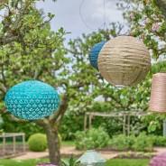 Solar Lanterns 30