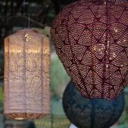 Solar Lanterns 22