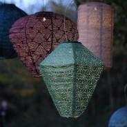Solar Lanterns 25
