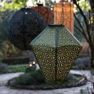 Solar Lanterns 24
