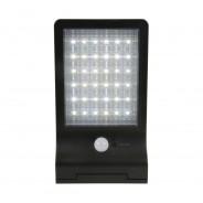 Solar LED Motion Sensor Security Light 7 Full brightness