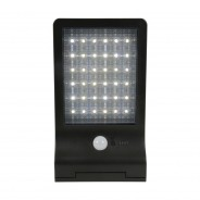 Solar LED Motion Sensor Security Light 6 20% brightness