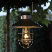 Solar Ravenna Lantern 1