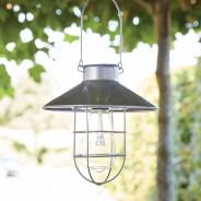 Solar Ravenna Lantern 2