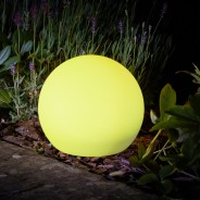 Solar Luniere Orb 5 Large