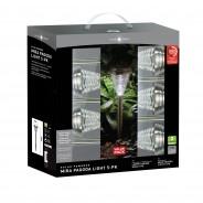 Solar Mira Stake Lights (5 pack) 3