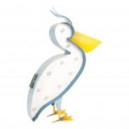 Solar Pelican Decoration 3