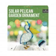 Solar Pelican Decoration 4