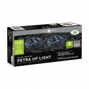 Solar Petra Rock Up Lights (2 pack) 3