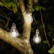 Solar Retro String Lights 3