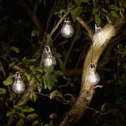Solar Retro String Lights 4