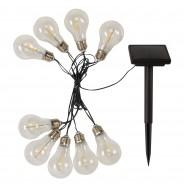 Solar Retro String Lights 5
