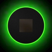 Solar Shimmer Eclipse Mood Light 3