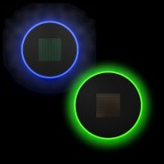 Solar Shimmer Eclipse Mood Light 1