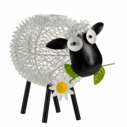 Solar Silhouette Dolly Sheep 6