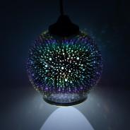 Solar Sphere Stargazer Hanging Light 1