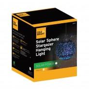 Solar Sphere Stargazer Hanging Light 6