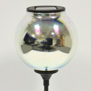 Solar Sphere Stargazer Stake Light 2