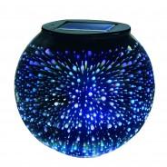Solar Sphere Table Top Stargazer Light 2