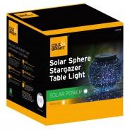 Solar Sphere Table Top Stargazer Light 3