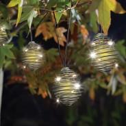 Solar SpiraLight Fairy Lights 1