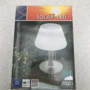 Solar Dimmable Table Lamp 7
