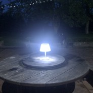 Solar Dimmable Table Lamp 3