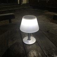 Solar Dimmable Table Lamp 2