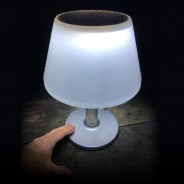Solar Dimmable Table Lamp 5