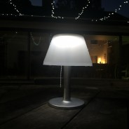 Solar Dimmable Table Lamp 4