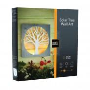 Solar Wall Art - Tree by Eden Bloom 3
