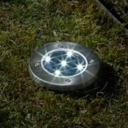 Solar Up Lights (4 pack) 3