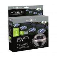 Solar Up Lights (4 pack) 4