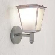 Solar Windsor Wall Light 1