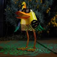 Solar Doctor Duck 2