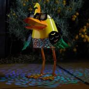 Solar Doctor Duck 4