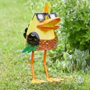 Solar Doctor Duck 3
