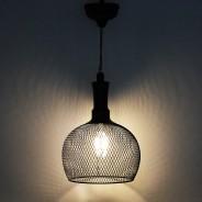 Solar Jazz Lantern 3