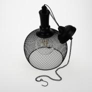 Solar Jazz Lantern 4