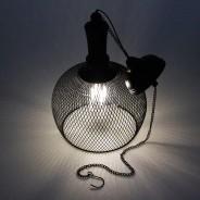 Solar Jazz Lantern 2