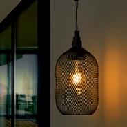 Solar Samba Lantern 1