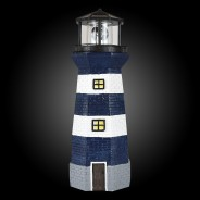 Solar Revolving Lighthouse 3