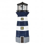 Solar Revolving Lighthouse 4