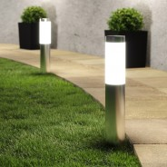 London Solar Posts (2 Pack) 1
